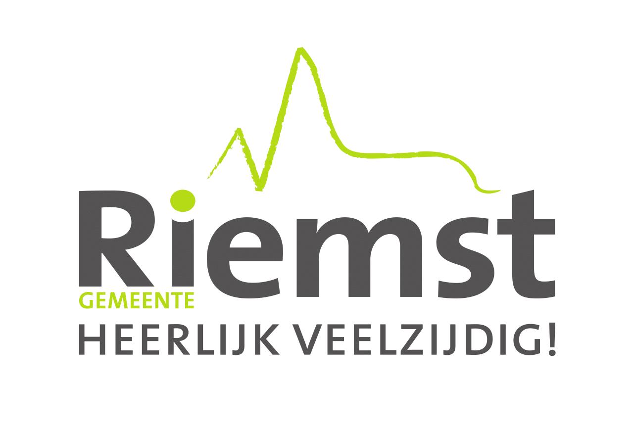 Riemst logo