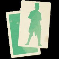 kaartjes-Beeldmateriaal