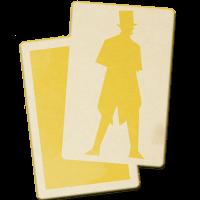 kaartjes-verzamelde gegevens