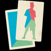 kaartjes-kermisspel